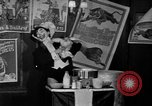 Image of clown show New York United States USA, 1967, second 12 stock footage video 65675073298