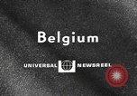 Image of opening ceremony Belgium, 1967, second 4 stock footage video 65675073302