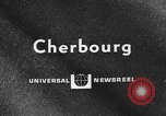 Image of Le Redoubtable Cherbourg Normandy France, 1967, second 3 stock footage video 65675073305