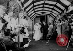 Image of wedding ceremony Chicago Illinois USA, 1967, second 7 stock footage video 65675073307
