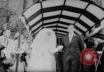 Image of wedding ceremony Chicago Illinois USA, 1967, second 9 stock footage video 65675073307