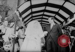 Image of wedding ceremony Chicago Illinois USA, 1967, second 10 stock footage video 65675073307