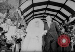 Image of wedding ceremony Chicago Illinois USA, 1967, second 12 stock footage video 65675073307