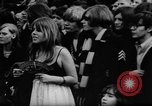 Image of hippies dancing at be-in Seattle Washington USA, 1967, second 12 stock footage video 65675073308