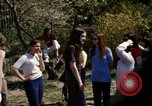 Image of Earth Day Washington DC USA, 1970, second 9 stock footage video 65675073315