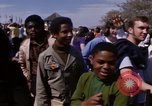 Image of Earth Day Washington DC USA, 1970, second 5 stock footage video 65675073317