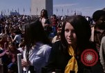 Image of Earth Day Washington DC USA, 1970, second 9 stock footage video 65675073317