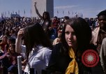 Image of Earth Day Washington DC USA, 1970, second 11 stock footage video 65675073317
