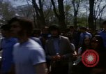 Image of protest march Washington DC USA, 1970, second 11 stock footage video 65675073318