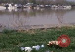 Image of Anacostia River Washington DC USA, 1970, second 2 stock footage video 65675073320