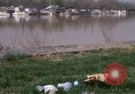 Image of Anacostia River Washington DC USA, 1970, second 5 stock footage video 65675073320