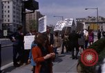 Image of Earth Day Washington DC USA, 1970, second 2 stock footage video 65675073322