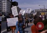 Image of Earth Day Washington DC USA, 1970, second 3 stock footage video 65675073322