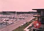 Image of harbor California United States USA, 1968, second 1 stock footage video 65675073326