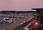 Image of harbor California United States USA, 1968, second 2 stock footage video 65675073326