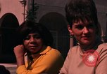 Image of American students Los Angeles California USA, 1968, second 5 stock footage video 65675073330