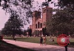 Image of American students Los Angeles California USA, 1968, second 12 stock footage video 65675073331