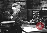 Image of Radio Transmission Security Hollywood Los Angeles California USA, 1943, second 12 stock footage video 65675073343