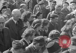 Image of Buchenwald Concentration Camp Germany, 1945, second 6 stock footage video 65675073354