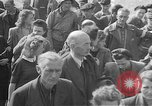Image of Buchenwald Concentration Camp Germany, 1945, second 9 stock footage video 65675073354