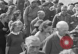 Image of Buchenwald Concentration Camp Germany, 1945, second 10 stock footage video 65675073354