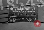 Image of Buchenwald Concentration Camp Germany, 1945, second 2 stock footage video 65675073355