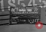 Image of Buchenwald Concentration Camp Germany, 1945, second 3 stock footage video 65675073355