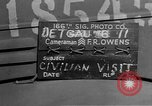 Image of Buchenwald Concentration Camp Germany, 1945, second 4 stock footage video 65675073355