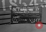 Image of Buchenwald Concentration Camp Germany, 1945, second 5 stock footage video 65675073355