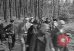 Image of Buchenwald Concentration Camp Germany, 1945, second 7 stock footage video 65675073355