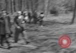 Image of Buchenwald Concentration Camp Germany, 1945, second 8 stock footage video 65675073355