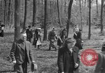 Image of Buchenwald Concentration Camp Germany, 1945, second 10 stock footage video 65675073355