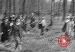 Image of Buchenwald Concentration Camp Germany, 1945, second 11 stock footage video 65675073355