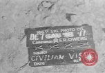 Image of Buchenwald Concentration Camp Germany, 1945, second 1 stock footage video 65675073356