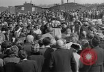 Image of Buchenwald Concentration Camp Germany, 1945, second 7 stock footage video 65675073356