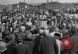 Image of Buchenwald Concentration Camp Germany, 1945, second 8 stock footage video 65675073356