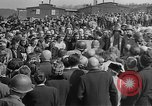 Image of Buchenwald Concentration Camp Germany, 1945, second 9 stock footage video 65675073356