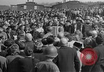 Image of Buchenwald Concentration Camp Germany, 1945, second 11 stock footage video 65675073356