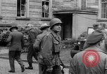 Image of American publishers Reims France, 1945, second 7 stock footage video 65675073360