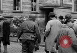Image of American publishers Reims France, 1945, second 9 stock footage video 65675073360
