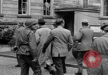 Image of American publishers Reims France, 1945, second 10 stock footage video 65675073360
