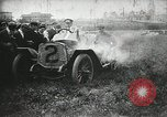Image of car race United States USA, 1902, second 10 stock footage video 65675073375
