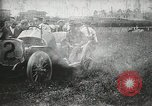Image of car race United States USA, 1902, second 11 stock footage video 65675073375