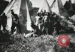 Image of American Indians United States USA, 1902, second 8 stock footage video 65675073383