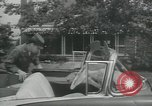 Image of Reserve airmen South Carolina United States USA, 1964, second 6 stock footage video 65675073404
