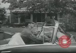 Image of Reserve airmen South Carolina United States USA, 1964, second 8 stock footage video 65675073404