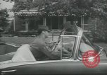 Image of Reserve airmen South Carolina United States USA, 1964, second 9 stock footage video 65675073404