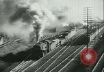 Image of railroad development United States USA, 1948, second 3 stock footage video 65675073410