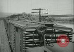 Image of railroad development United States USA, 1948, second 11 stock footage video 65675073410