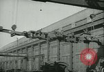 Image of Raymond Loewy T1 locomotive building and testing Altoona Pennsylvania USA, 1948, second 9 stock footage video 65675073413